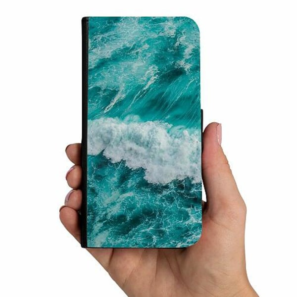Samsung Galaxy A10 Mobilskalsväska Hav