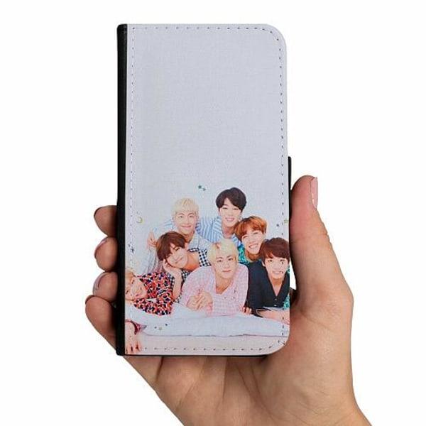 Samsung Galaxy A20s Mobilskalsväska K-POP BTS