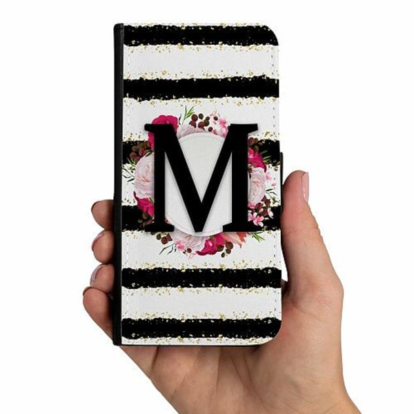 Samsung Galaxy A10 Mobilskalsväska M