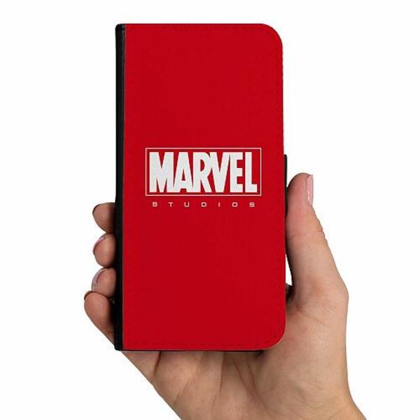 Samsung Galaxy A51 Mobilskalsväska Marvel