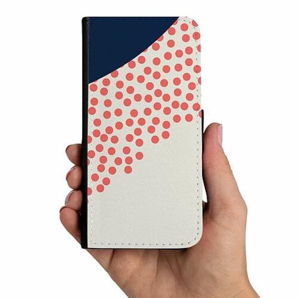 Samsung Galaxy A20s Mobilskalsväska Matrix On Fire