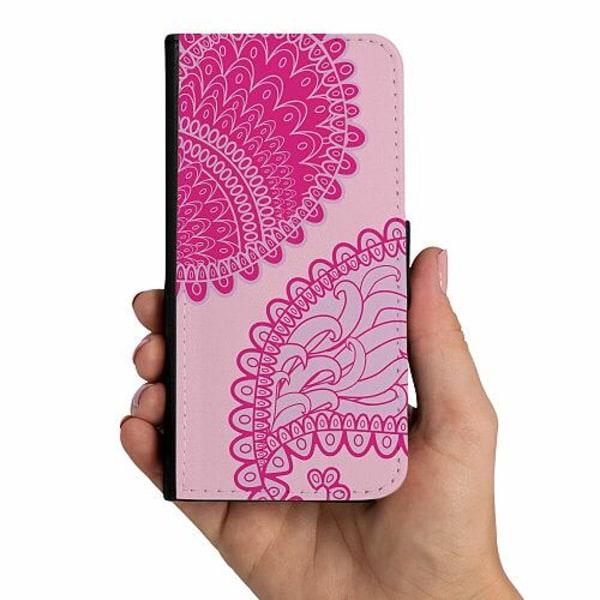 Samsung Galaxy A20s Mobilskalsväska Pinkish Life