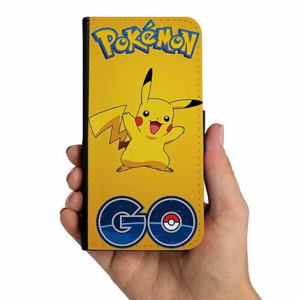 Samsung Galaxy A51 Mobilskalsväska Pokemon