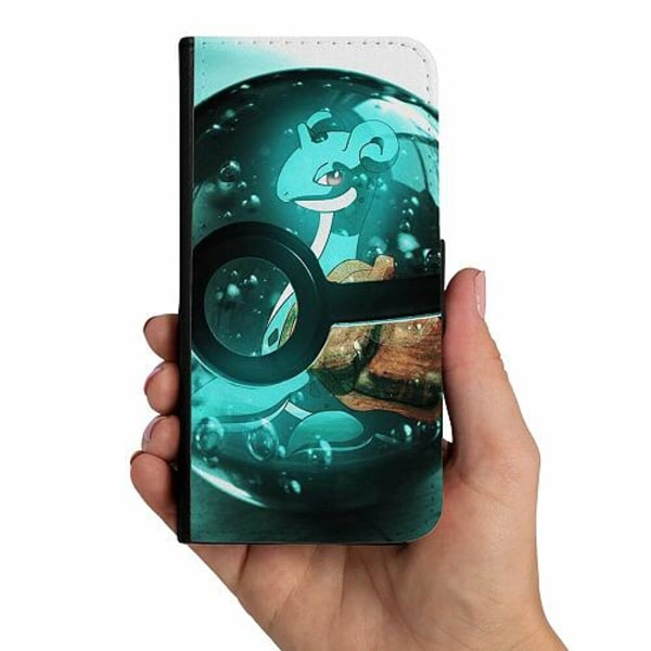 Samsung Galaxy A10 Mobilskalsväska Pokemon