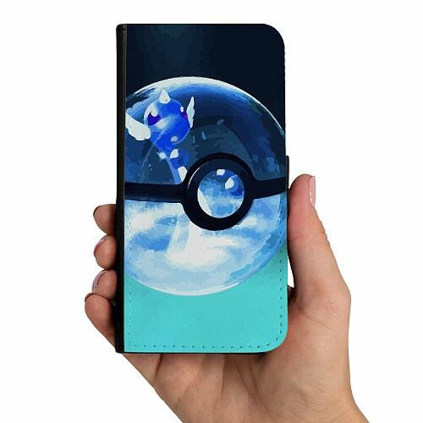 Samsung Galaxy A20s Mobilskalsväska Pokemon