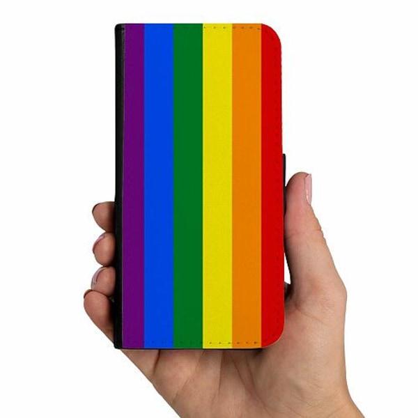 Samsung Galaxy A20s Mobilskalsväska Pride