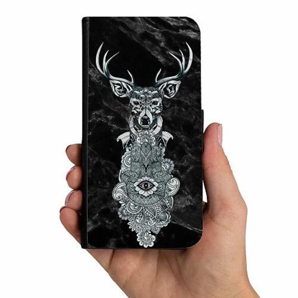 Samsung Galaxy A20s Mobilskalsväska Ren