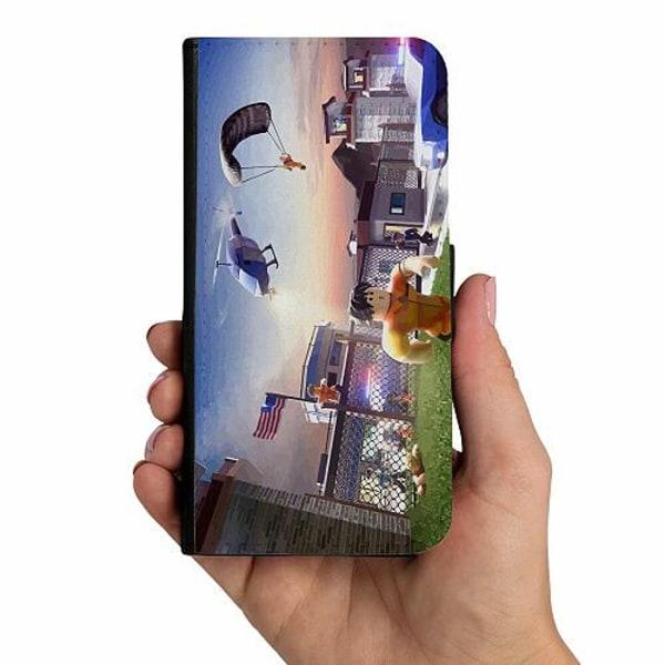 Samsung Galaxy A10 Mobilskalsväska Roblox