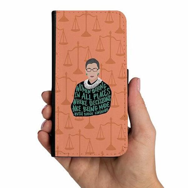 Samsung Galaxy A51 Mobilskalsväska Ruth Bader Ginsburg (RBG)
