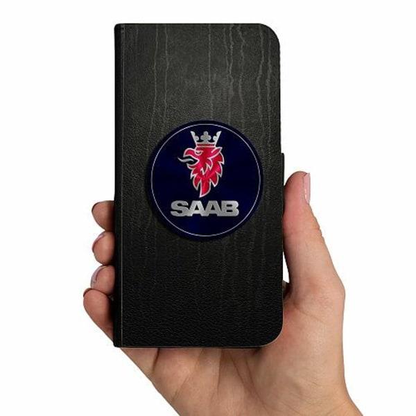 Samsung Galaxy A20s Mobilskalsväska Saab