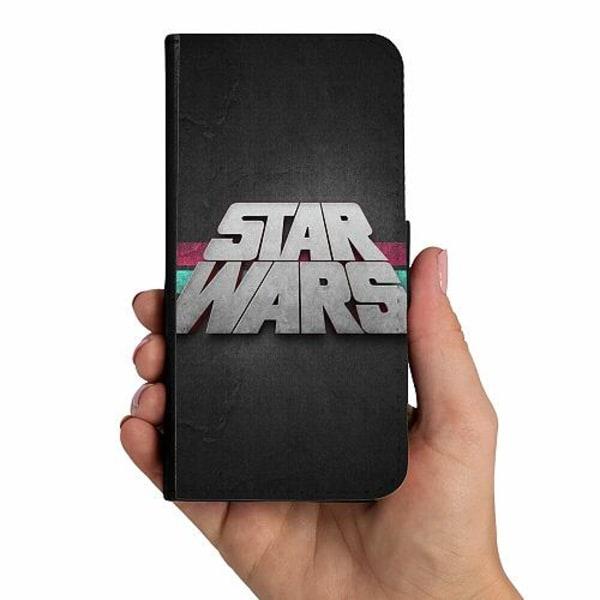 Samsung Galaxy A20s Mobilskalsväska Star Wars