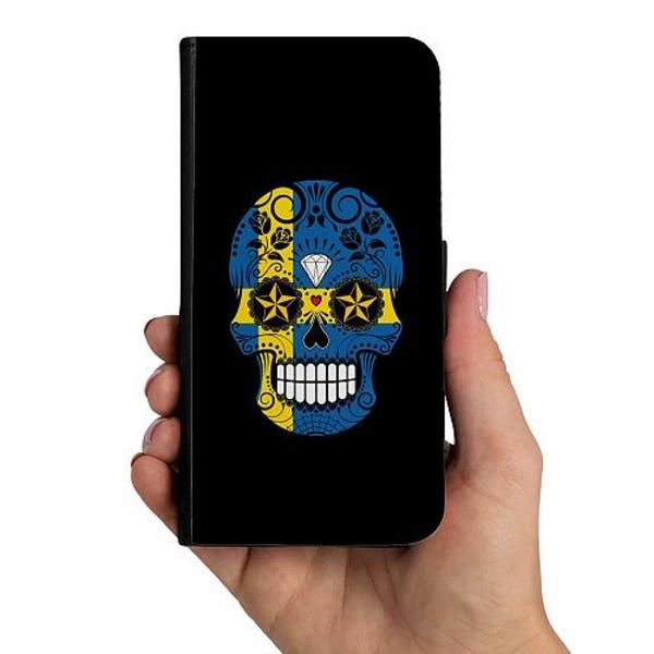 Samsung Galaxy A20s Mobilskalsväska Sverige