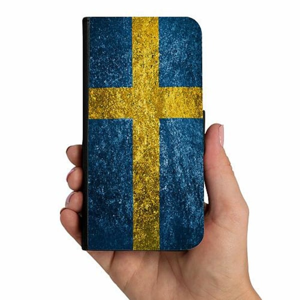 Samsung Galaxy A40 Mobilskalsväska Sweden