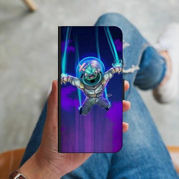 Samsung Galaxy A20s Plånboksskal Fortnite