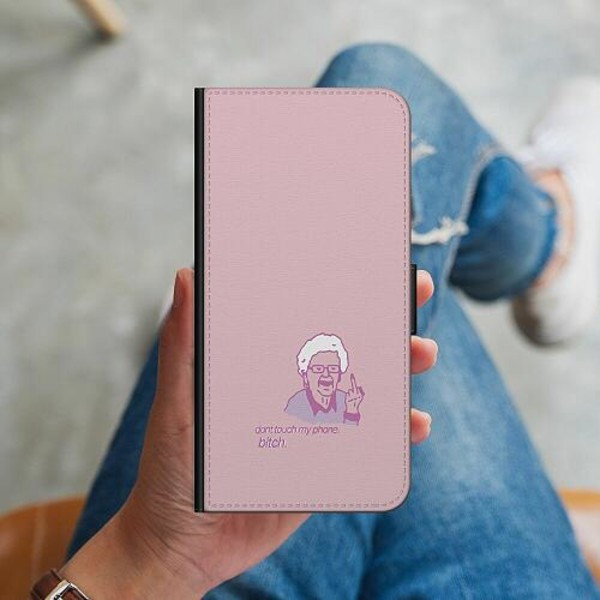 Samsung Galaxy S10 Plus Plånboksskal My phone bitch