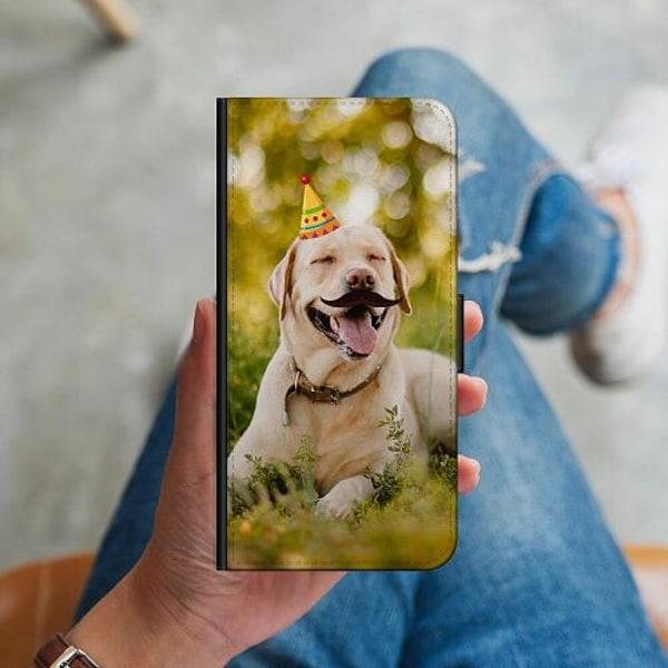 Samsung Galaxy S10 Plus Plånboksskal Party Labrador Retriever
