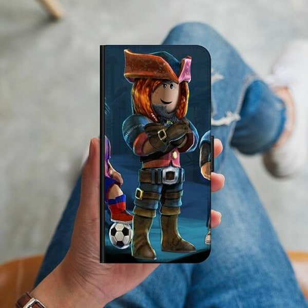 Samsung Galaxy S10 Plus Plånboksskal Roblox