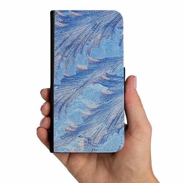 Samsung Galaxy A20s Mobilskalsväska Arenaceous Feathers