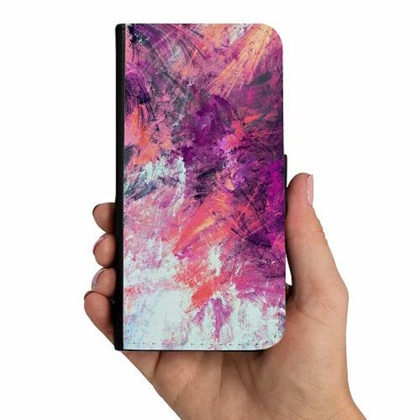 Samsung Galaxy A20s Mobilskalsväska Keep Painting