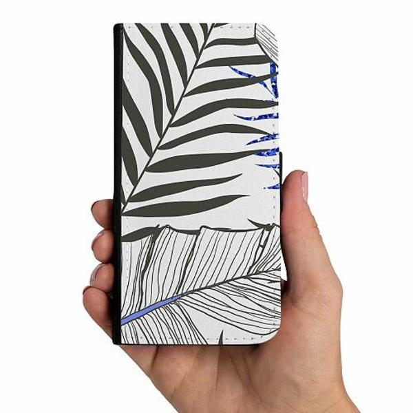 Samsung Galaxy A10 Mobilskalsväska Mainly White