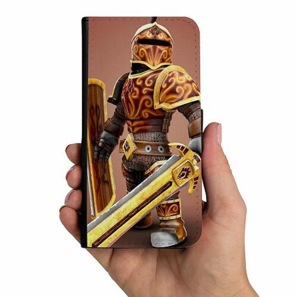 Samsung Galaxy A21s Mobilskalsväska Roblox