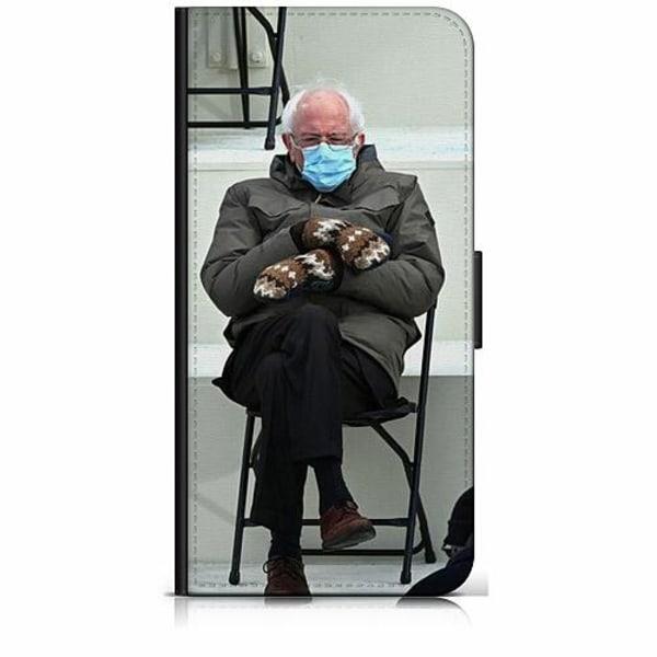 Samsung Galaxy J5 (2017) Plånboksfodral Bernie Sanders Meme