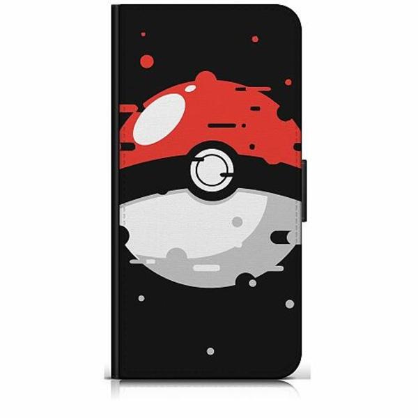Samsung Galaxy S10e Plånboksfodral Pokemon