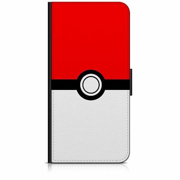 Huawei P40 Lite Plånboksfodral Pokemon