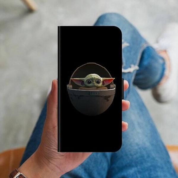 Huawei P20 Pro Plånboksskal Baby Yoda
