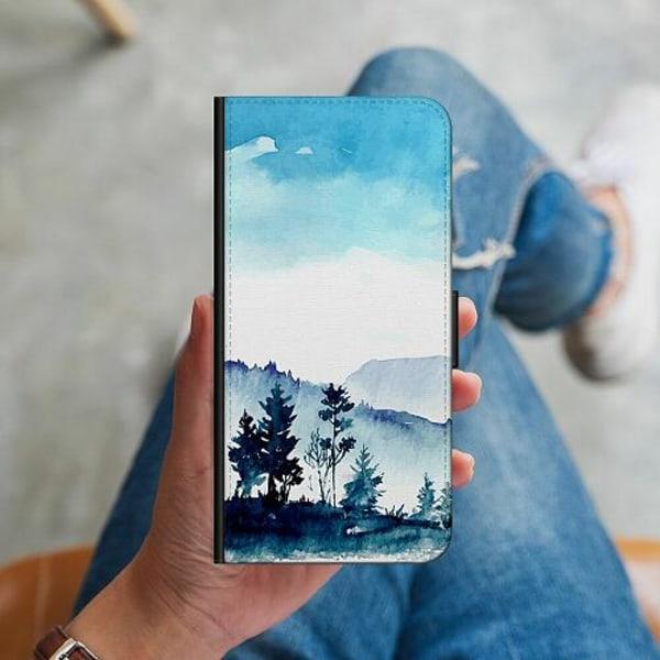 Samsung Galaxy S10 Plus Plånboksskal Beautiful Nature