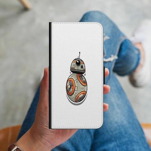 Samsung Galaxy S10 Plus Plånboksskal Before Robot