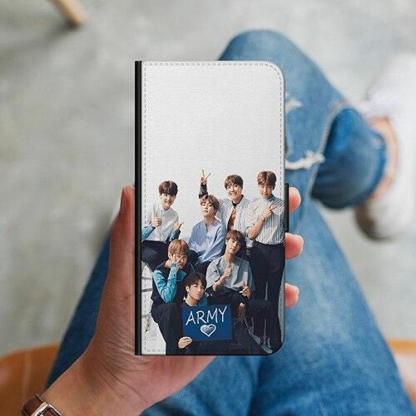 Huawei P20 Pro Plånboksskal BTS