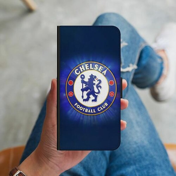 Samsung Galaxy S10 Plus Plånboksskal Chelsea