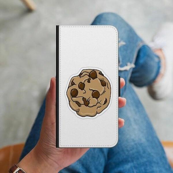 Samsung Galaxy S10 Plus Plånboksskal Cookie Crumbles