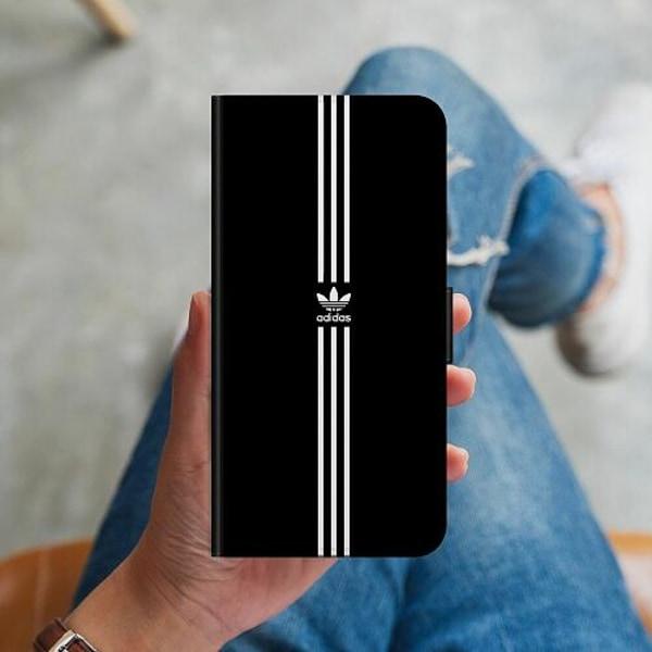 Huawei P40 Lite Plånboksskal Fashion