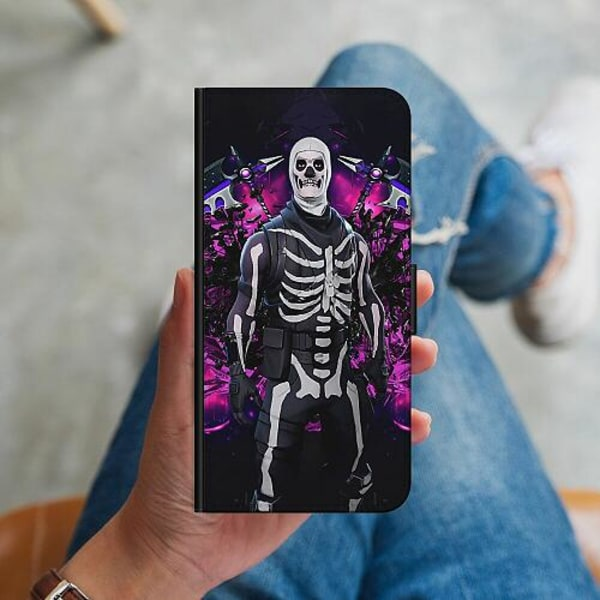 Samsung Galaxy S10 Plus Plånboksskal Fortnite