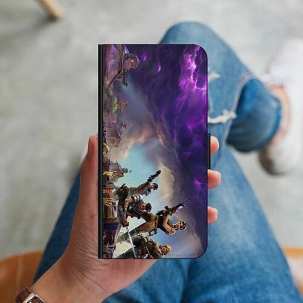 Huawei P40 Lite Plånboksskal Fortnite