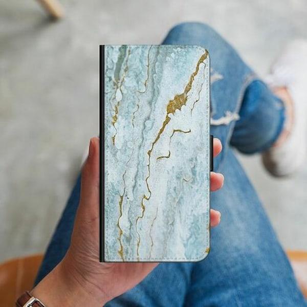 Samsung Galaxy S8 Plånboksskal Frigus Glacies