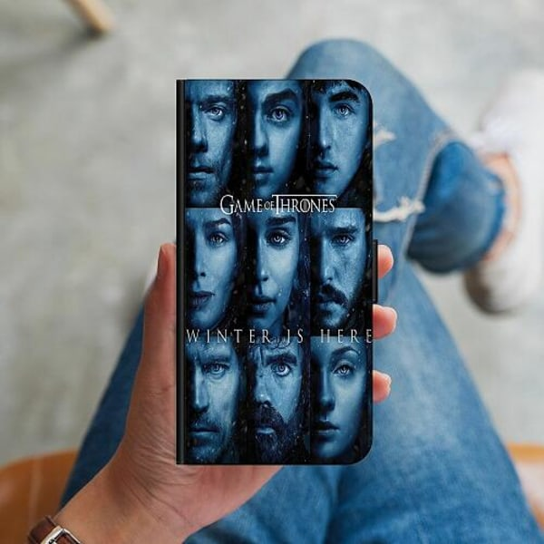Samsung Galaxy S10 Plus Plånboksskal Game of Thrones