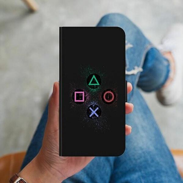 Samsung Galaxy S10 Plus Plånboksskal Gaming