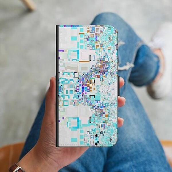 Samsung Galaxy S8 Plånboksskal Glitches