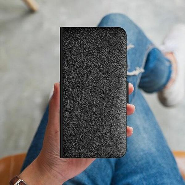 Samsung Galaxy S10 Plus Plånboksskal Grå