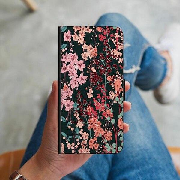 Huawei P40 Lite Plånboksskal Herbaceous Retro