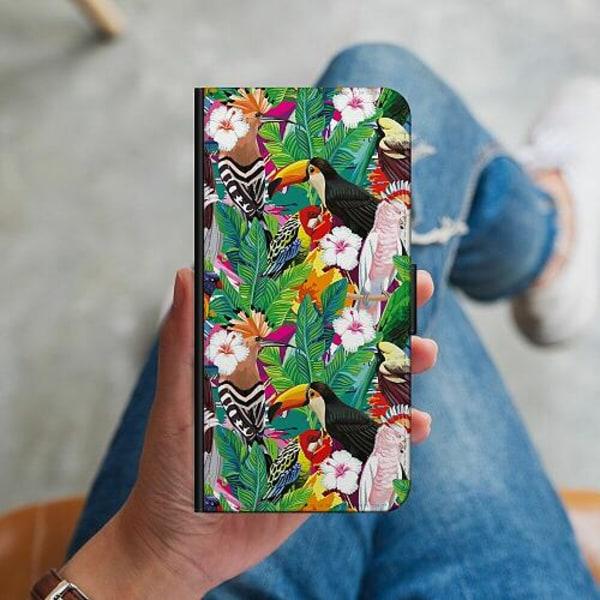 Samsung Galaxy S10 Plus Plånboksskal Jungle Drum