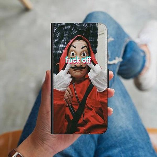 Samsung Galaxy S10 Plus Plånboksskal La casa de papel