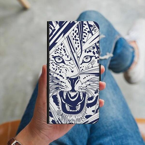Huawei P20 Pro Plånboksskal Manga Tiger