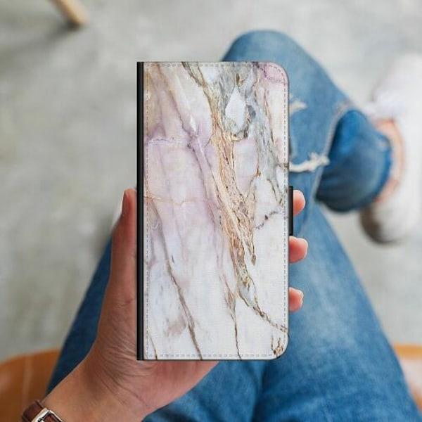 Samsung Galaxy A51 Plånboksskal Marmor