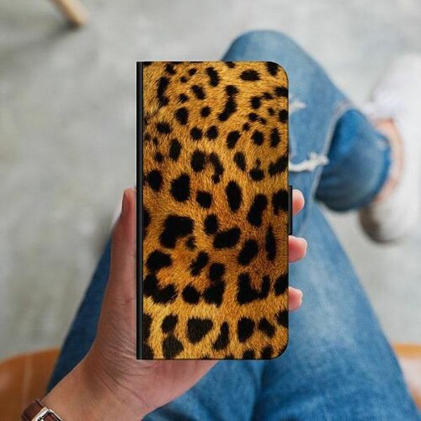 Apple iPhone 12 Plånboksskal Mönster