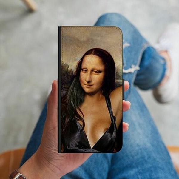 Samsung Galaxy S10 Plus Plånboksskal Nudie Lisa