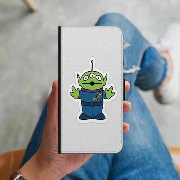 Samsung Galaxy S10 Plus Plånboksskal Pizza Planet pt.2